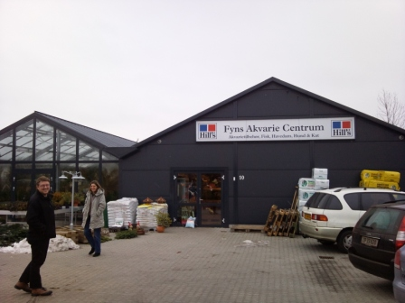 fyns akvarie centrum